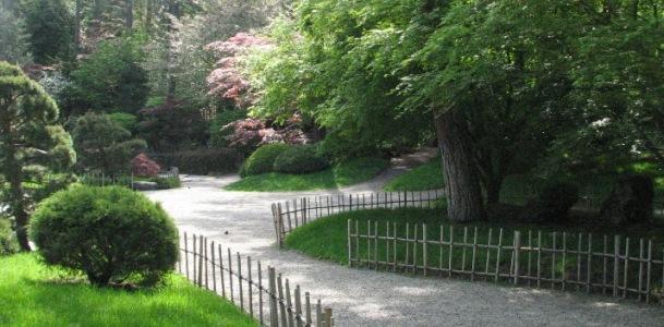 Manito Park History